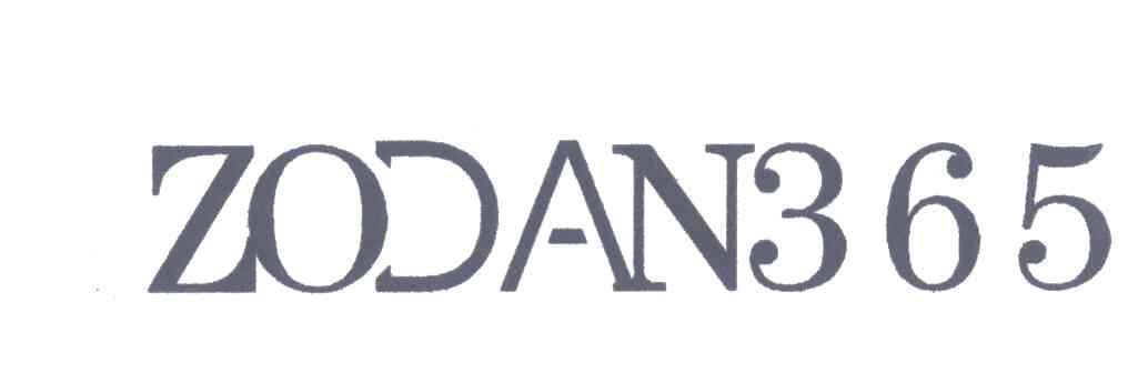 ZODAN36527商标分类