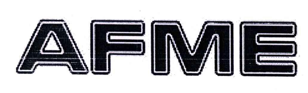 AFME42商标分类