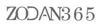 ZODAN36513商标分类